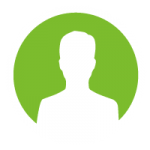green-male-icon